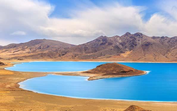 藏地山南秘境